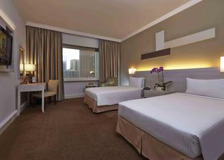 コーラス ホテル クアラ ルンプール