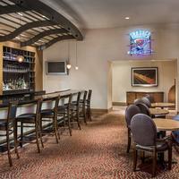 シェラトン オクラホマ シティー ダウンタウン ホテル Bar/Lounge