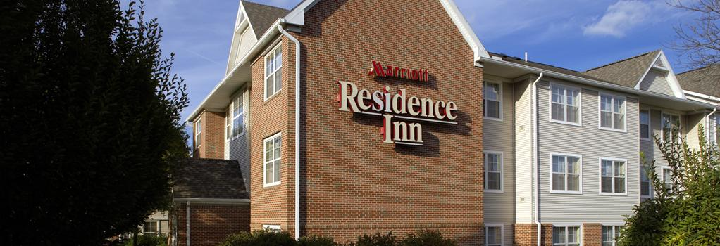 Residence Inn by Marriott State College - State College - 建物