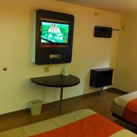 モーテル 6 インディアナポリス ノース