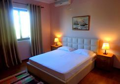 Hotel Viktoria - ティラナ - 寝室