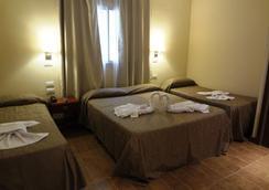 Hotel Select - マーデルプラタ - 寝室