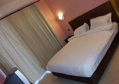 Flathotel - アガディール - 寝室