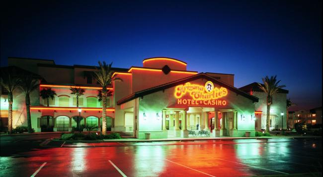 アリゾナ チャーリーズ ボールダー - ラスベガス - 建物