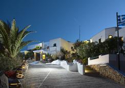 Tharroe of Mykonos - ミコノス島 - 建物