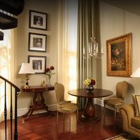 リッテンハウス 1715 ア ブティック ホテル