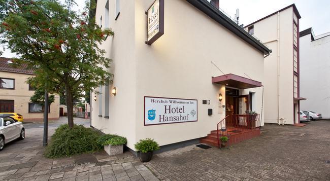 ノヴム ホテル ハンザホフ ブレーメン - ブレーメン - 建物