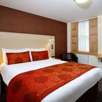 ストランド パレス ホテル Guest room