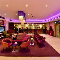 ストランド パレス ホテル Lobby Sitting Area