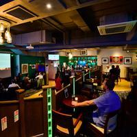 ストランド パレス ホテル Sports Bar