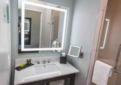 コットン セイル ホテル サバンナ リバーフロント - サバンナ - 浴室