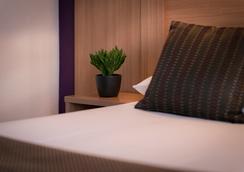 マイ ホテル イン フランス マレー バイ ハッピーカルチャー - パリ - 寝室