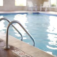 ハイアット プレイス デンバー ダウンタウン Indoor Pool