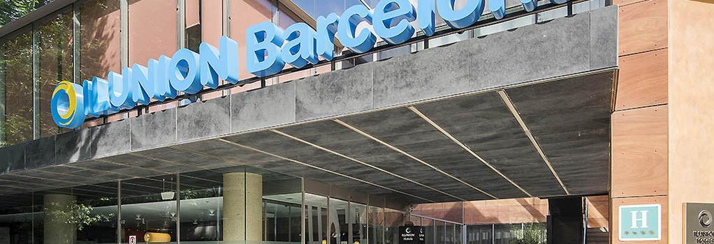 イルニオン バルセロナ - バルセロナ - 建物