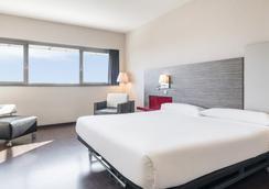 イルニオン バルセロナ - バルセロナ - 寝室