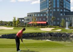 Brookstreet - オタワ - ゴルフコース