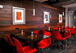 Hercor Hotel - Urban Boutique - Chula Vista - レストラン