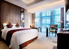 グランド メトロパーク 遠通 ホテル 北京 - 北京市 - 寝室