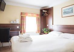 ビクトリア イン ロンドン - ロンドン - 寝室