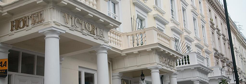 ビクトリア イン ロンドン - ロンドン - 建物