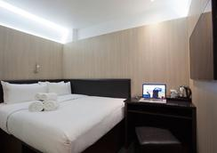 Zホテル ピカデリー - ロンドン - 寝室