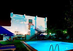 ホテル ティモール - Dili - プール