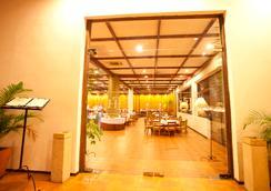 ホテル ティモール - Dili - レストラン