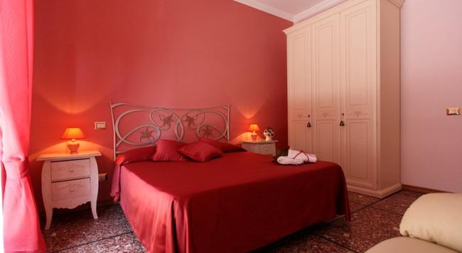 Miriam Guesthouse - ローマ - 寝室