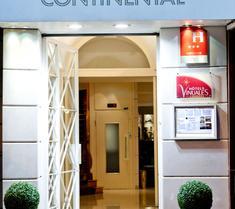ホテル コンティネンタル