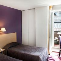 ホテル コンティネンタル Guestroom
