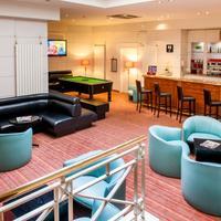 ホテル コンティネンタル Hotel Lounge