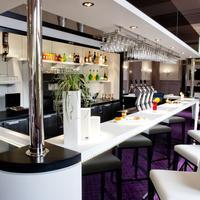 ホテル シャペル エ パルク Hotel Bar