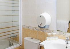 Hotel Sainte-Rose - ルルド - 浴室