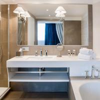グラン オテル ガリア & ロンドル Bathroom