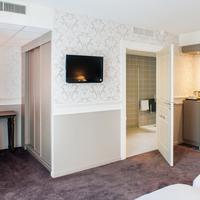 ホテル シャペル エ パルク Guestroom