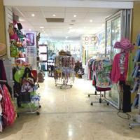 ホテル ラ ソリテュード Gift Shop