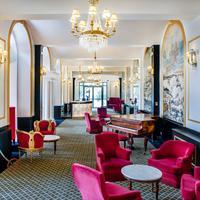グラン オテル ガリア & ロンドル Hotel Bar