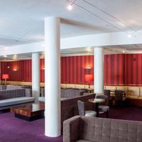 オテル サン ソーヴール Hotel Lounge