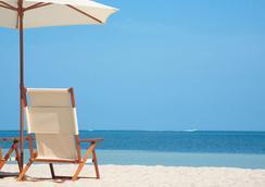 Island Vista Resort - マートル・ビーチ - ビーチ