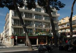 ホテル バレアル - パルマ・デ・マヨルカ - 建物