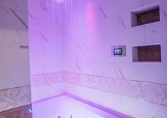 Diamond Suites - Keflavik - 浴室