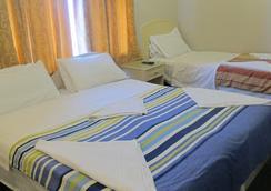 ボストン マナー ホテル - ロンドン - 寝室