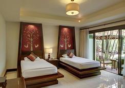 ホライズン ビレッジ & リゾート - チェンマイ - 寝室