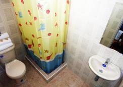 Hotel Casa Sarita - ボゴタ - 浴室
