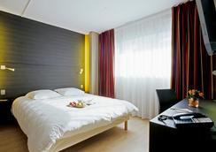 オセアニア カンペール - カンペール - 寝室