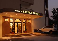 Richmond Hotel - ママイア - 屋外の景色