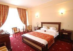 Richmond Hotel - ママイア - 寝室