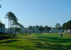 Myrtlewood Villas - マートル・ビーチ - ゴルフコース