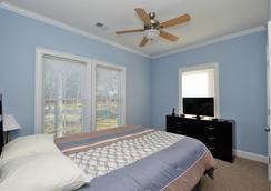 Myrtlewood Villas - マートル・ビーチ - 寝室