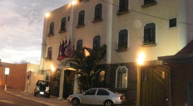 Hotel Inca Real - サンホセ - 建物